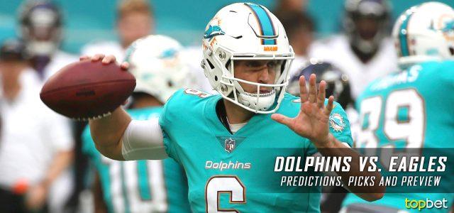 d8774952e89 Dolphins vs Eagles 2017 NFL Preseason Predictions and Picks