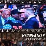 How much does the Conor McGregor Floyd Mayweather PPV cost?