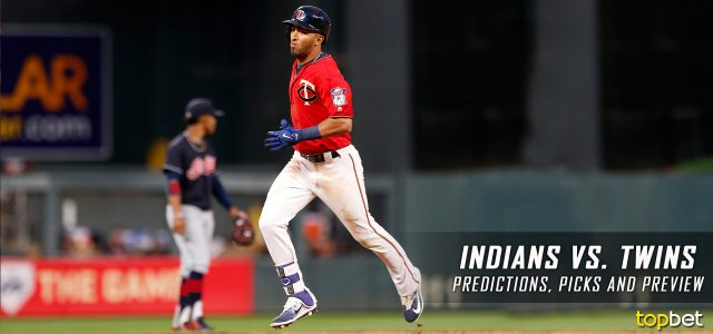 Cleveland Indians vs. Minnesota Twins Predictions, Picks and MLB Preview – August 17, 2017