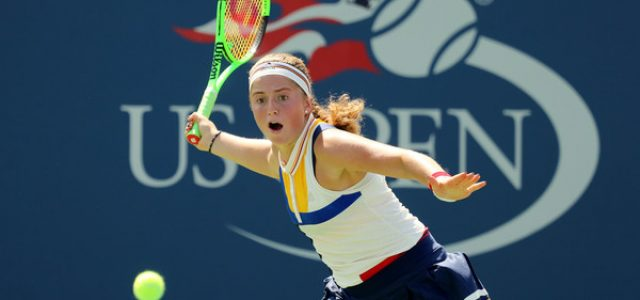 Jelena Ostapenko vs. Daria Kasatkina Predictions, Odds, Picks, and Tennis Betting Preview – 2017 WTA US Open Third Round