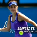 Julia Goerges vs Alison Van Uytvanck Predictions, Odds, Picks, and Tennis Betting Preview – 2017 WTA Citi Open Second Round