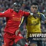 Liverpool vs. Arsenal Predictions, Odds, Picks and Premier League Betting Preview – August 27, 2017
