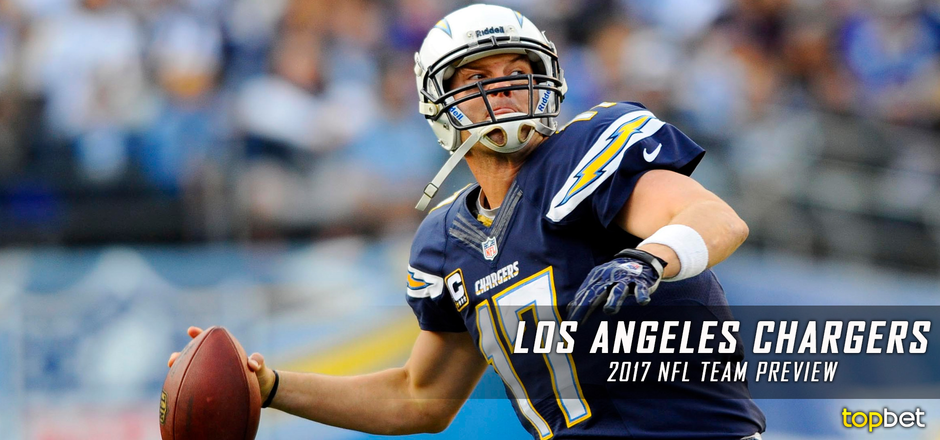 Los Angeles Chargers 2017 18 Team Preview Odds