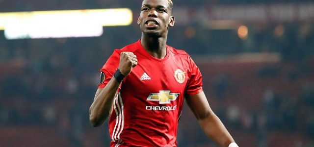 Manchester United vs. West Ham Predictions, Odds, Picks and Premier League Betting Preview – August 13, 2017