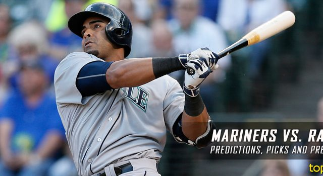 Seattle Mariners vs. Tampa Bay Rays Predictions, Picks and MLB Preview – August 18, 2017