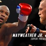 Floyd  Mayweather Jr vs Conor McGregor Expert Predictions and Picks