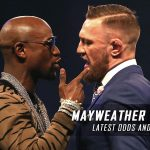 Floyd Mayweather Jr vs. Conor McGregor Latest Odds and Betting Preview