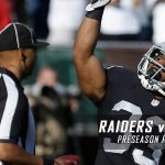 Oakland Raiders vs. Arizona Cardinals Predictions, Picks, Odds and Betting Preview - 2017 NFL Preseason Week One