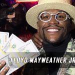 How much is Floyd Mayweather Jr worth?