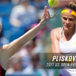 Karolina Pliskova vs. Nicole Gibbs Predictions, Odds, Picks, and Tennis Betting Preview – 2017 WTA US Open Second Round