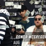 How much is Conor McGregor worth?