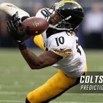 Indianapolis Colts vs. Pittsburgh Steelers Predictions, Picks, Odds and Betting Preview – 2017 NFL Preseason Week Three