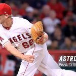 Houston Astros vs. Los Angeles Angels Predictions, Picks and MLB Preview – August 25, 2017