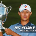 2017 Wyndham Championship Purse and Prize Money Breakdown