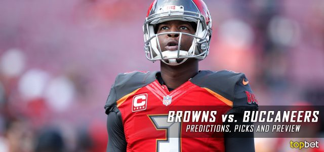 Cleveland Browns vs. Tampa Bay Buccaneers Predictions, Picks, Odds and Betting Preview – 2017 NFL Preseason Week Three