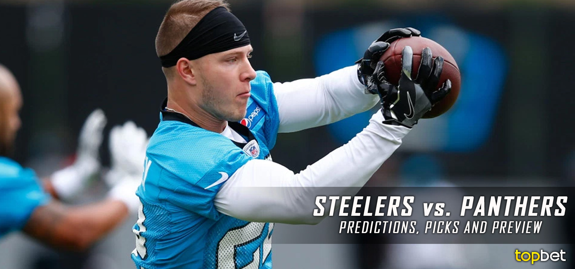 Steelers vs Panthers 2017 NFL Preseason Predictions and Odds