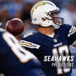 Seattle Seahawks vs. Los Angeles Chargers Predictions, Picks, Odds and Betting Preview – 2017 NFL Preseason Week One