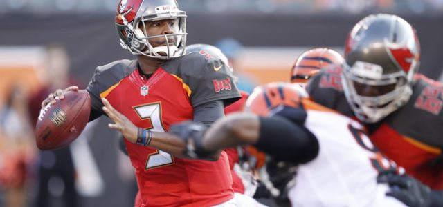 Tampa Bay Buccaneers vs. Miami Dolphins Predictions, Odds, Picks and NFL Week 1 Betting Preview – September 10, 2017