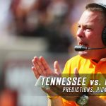 Tennessee Volunteers vs. Georgia Tech Yellow Jackets Predictions, Picks, Odds, and NCAA Football Week One Betting Preview – September 4, 2017