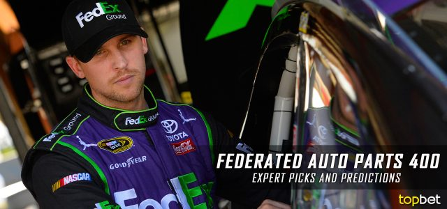 2017 Federated Auto Parts 400 Expert Picks and Predictions
