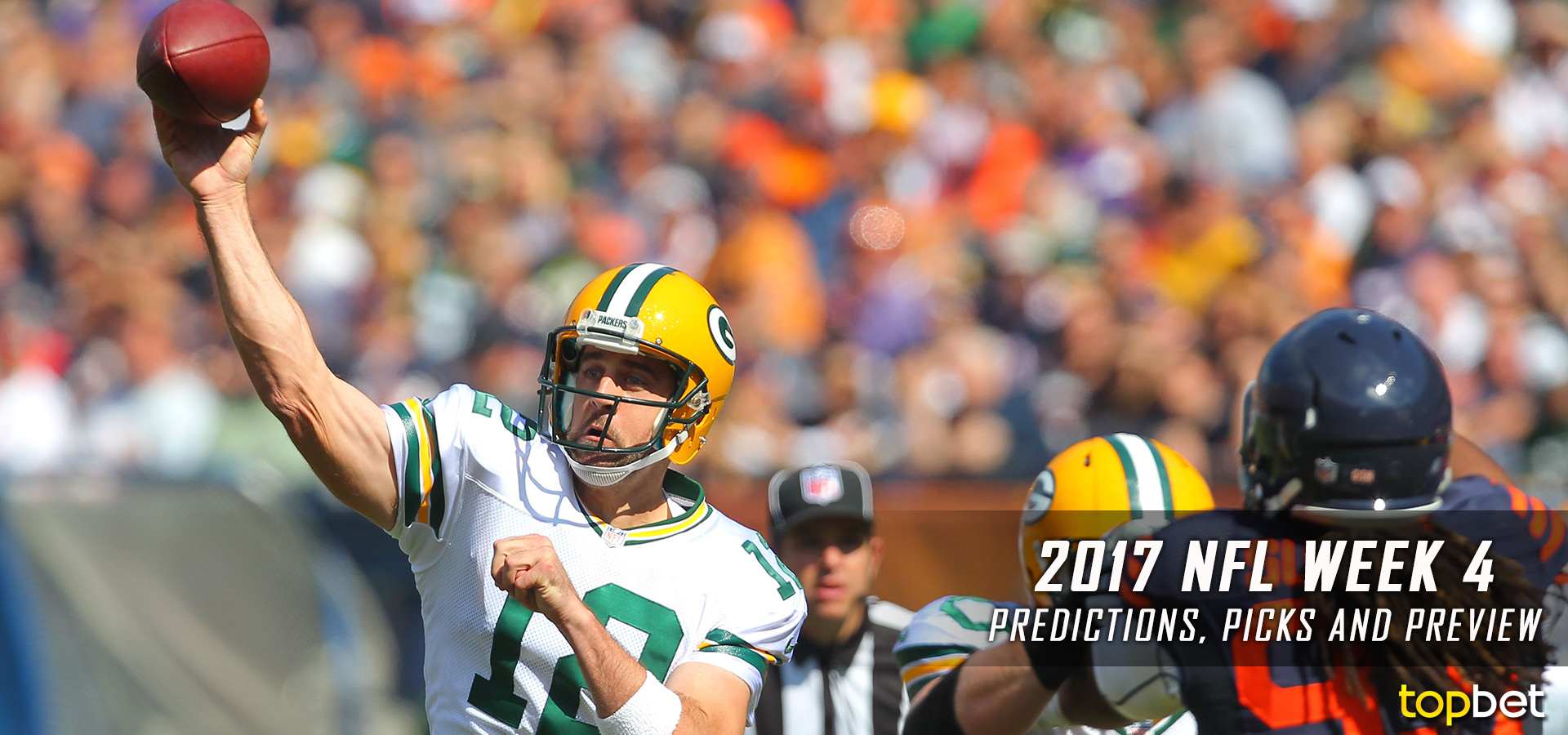 NFL Week 2 Betting Odds and Predictions
