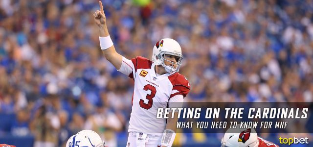 Betting on the Cardinals to Beat the Cowboys in NFL Week 3 2017