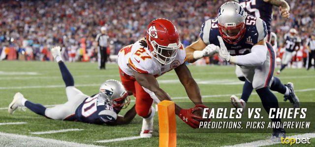 226072a8597 Philadelphia Eagles vs Kansas City Chiefs Predictions   Picks