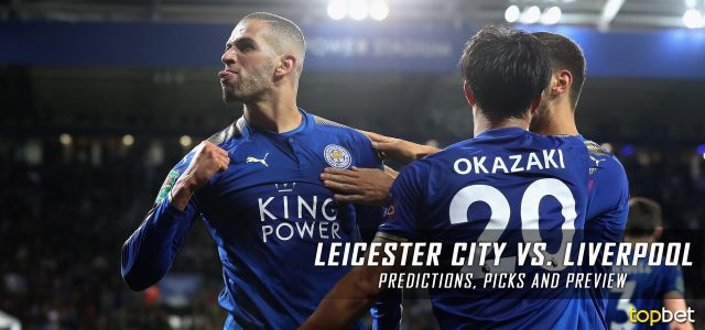 Leicester City vs. Liverpool Predictions, Odds, Picks and Premier League Betting Preview – September 23, 2017