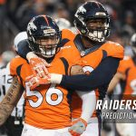 Oakland Raiders vs. Denver Broncos Predictions, Odds, Picks and NFL Week 4 Betting Preview – October 1, 2017