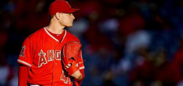 Texas Rangers vs. Los Angeles Angels Predictions, Picks and MLB Preview – September 17, 2017