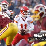 Washington Redskins vs. Kansas City Chiefs Predictions, Odds, Picks and NFL Week 4 Betting Preview – October 2, 2017