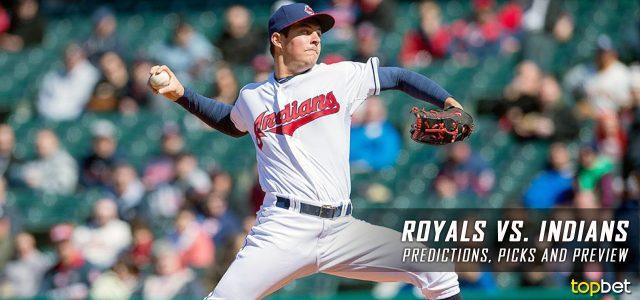 Kansas City Royals vs. Cleveland Indians Predictions, Picks and MLB Preview – September 15, 2017