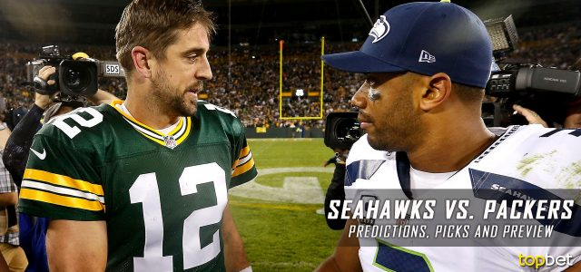 Seattle Seahawks vs. Green Bay Packers Predictions, Odds, Picks and NFL Week 1 Betting Preview – September 10, 2017
