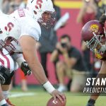 Stanford Cardinal vs. USC Trojans Predictions, Picks, Odds, and NCAA Football Week Two Betting Preview – September 9, 2017
