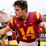 Texas Longhorns vs. USC Trojans Predictions, Picks, Odds and NCAA Football Week Three Betting Preview – September 16, 2017