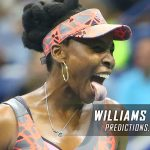 Venus Williams vs. Sloane Stephens Predictions, Odds, Picks and Tennis Betting Preview – 2017 WTA US Open Semifinals
