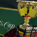2017 Presidents Cup Purse and Prize Money Breakdown