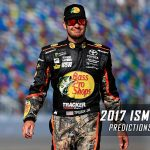 ISM Connect 300 Predictions, Picks, Odds and Betting Preview: 2017 NASCAR Monster Energy Cup Series