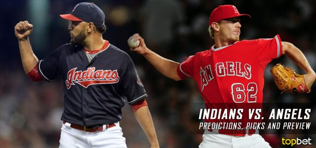 Cleveland Indians vs. Los Angeles Angels Predictions, Picks and MLB Preview – September 21, 2017