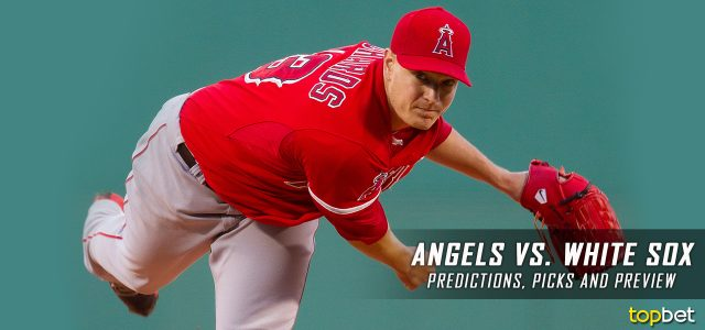 Los Angeles Angels vs. Chicago White Sox Predictions, Picks and MLB Preview – September 27, 2017