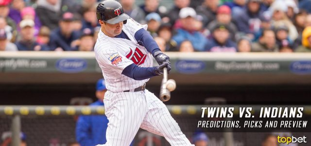 Minnesota Twins vs. Cleveland Indians Predictions, Picks and MLB Preview – September 27, 2017