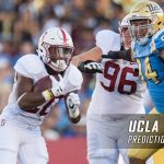 UCLA Bruins vs. Stanford Cardinal Predictions, Picks, Odds, and NCAA Football Week Four Betting Preview – September 23, 2017
