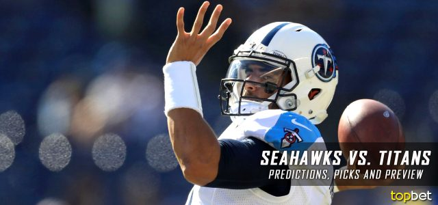 Seattle Seahawks vs. Tennessee Titans Predictions, Odds, Picks and NFL Week 3 Betting Preview – September 24, 2017
