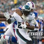Philadelphia Eagles vs. Los Angeles Chargers Predictions, Odds, Picks and NFL Week 4 Betting Preview – October 1, 2017