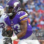 Detroit Lions vs. Minnesota Vikings Predictions, Odds, Picks and NFL Week 4 Betting Preview – October 1, 2017