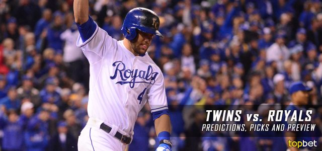 Minnesota Twins vs. Kansas City Royals Predictions, Picks and MLB Preview – September 7, 2017