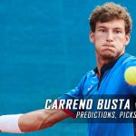 Pablo Carreno Busta vs. Kevin Anderson Predictions, Odds, Picks and Tennis Betting Preview – 2017 ATP US Open Semifinals