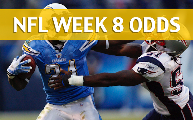 Chargers Vs Patriots Odds Predictions Picks Preview