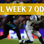 Jacksonville Jaguars vs Indianapolis Colts Predictions, Picks, Odds and Betting Preview – NFL Week 7 2017