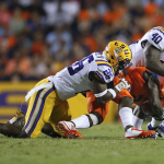 LSU Tigers vs Florida Gators Predictions, Picks, Betting Odds and Preview – October 7 2017